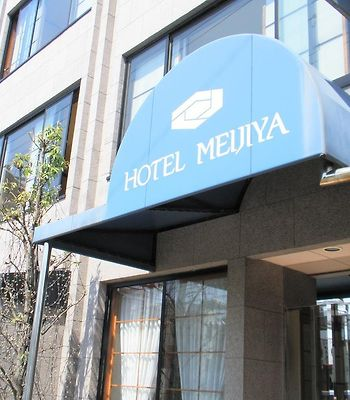 Meijiya photos Exterior Hotel information