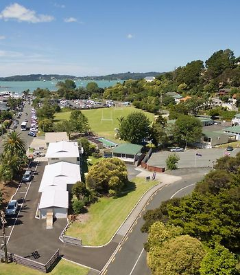 Aarangi Tui Motel photos Exterior Hotel information