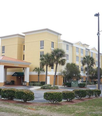 Holiday Inn Express & Suites N. Myrtle Beach-Little River photos Exterior