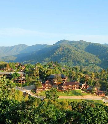 Insda Chiang Mai Resort photos Exterior Hotel information