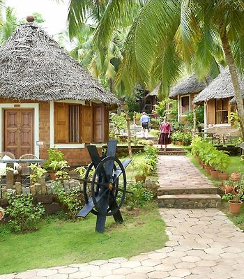 Manaltheeram Ayurveda Beach Village photos Exterior Hotel information