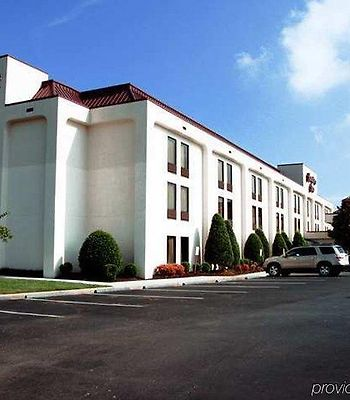 Hampton Inn Petersburg-Hopewell photos Exterior