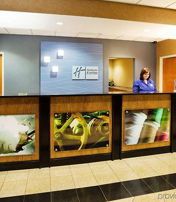 Holiday Inn Express Charlotte West - Gastonia photos Interior
