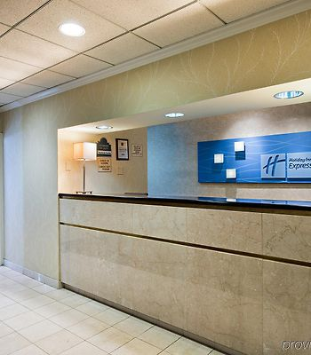 Holiday Inn Express Langhorne-Oxford Valley photos Interior