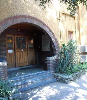 Burwood Bed And Breakfast photos Exterior Hotel information