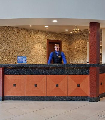 Crowne Plaza Kansas City - Overland Park photos Interior