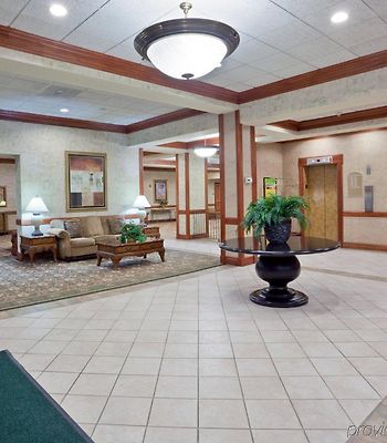 Holiday Inn Hotel & Suites Overland Park-West photos Interior