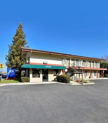 Super 8 Atascadero photos Exterior