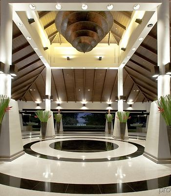 Dusit Thani Krabi Beach Resort photos Interior