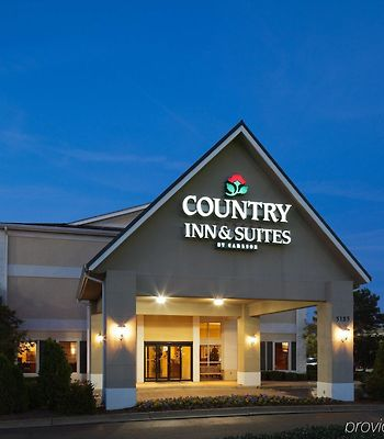 Country Inn & Suites By Carlson, Montgomery East photos Exterior