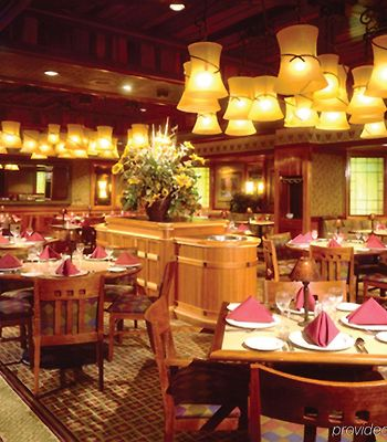 California Hotel And Casino photos Restaurant