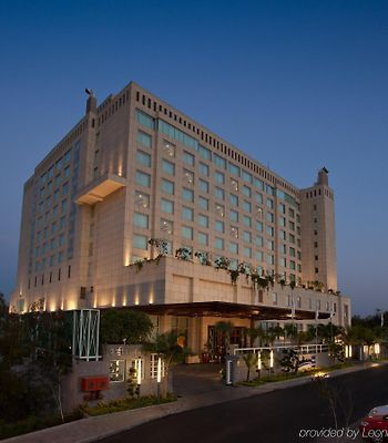 Radisson Blu Hotel Nagpur photos Exterior