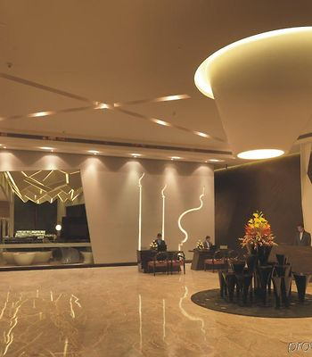 Radisson Blu Agra Taj East Gate photos Interior