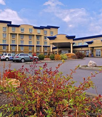 Holiday Inn Conference Center photos Exterior