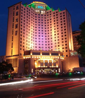 Gloria Grand Hotel, Nanchang photos Exterior
