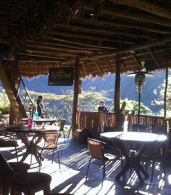 Eco Quechua Lodge photos Exterior Hotel information