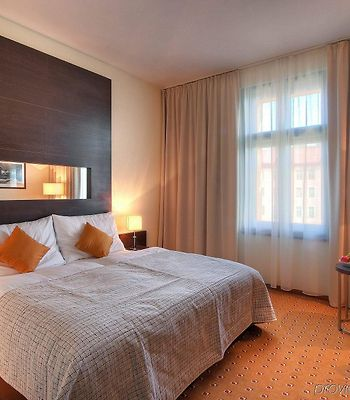 Clarion Hotel Prague City photos Room