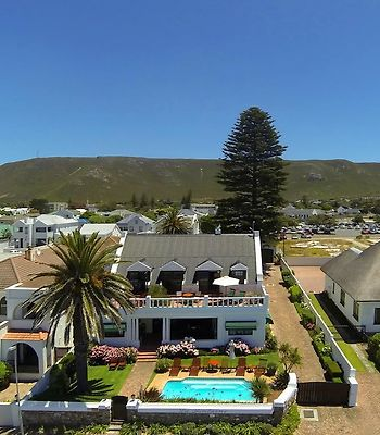 La Fontaine Guest House Hermanus photos Exterior Hotel information