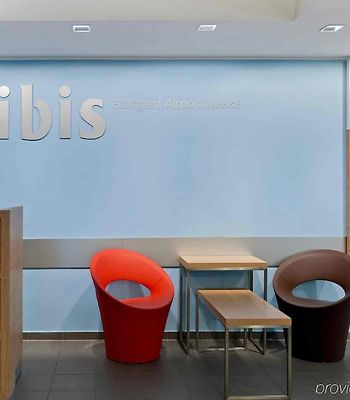 Ibis Stuttgart Airport Messe photos Restaurant