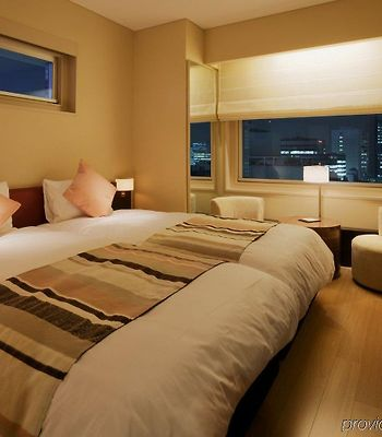Hotel Gracery Ginza photos Room