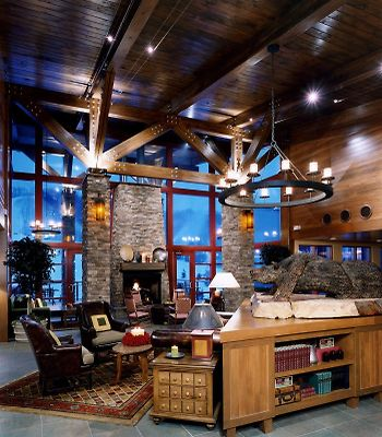 Bear Creek Mountain Resort photos Interior