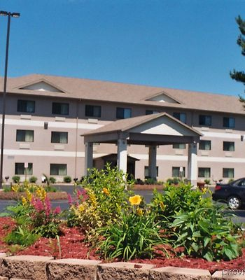 Best Western Hospitality Inn photos Exterior