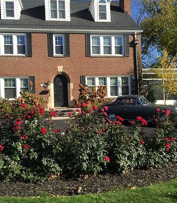Knob Hill Bed And Breakfast photos Exterior Hotel information