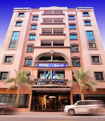 Golden Tulip Al Barsha photos Exterior