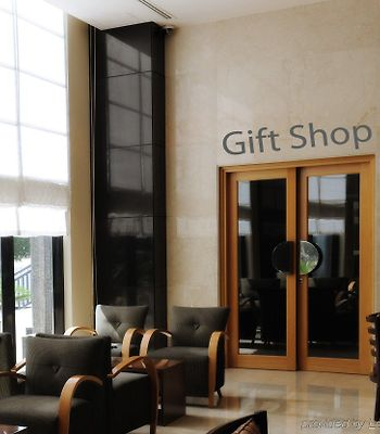 Holiday Downtown Kuwait photos Interior