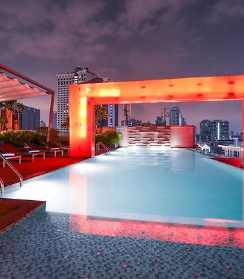 Four Points By Sheraton Bangkok, Sukhumvit 15 photos Exterior Hotel information