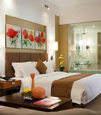 Novotel Shenzhen Bauhinia photos Room