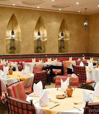 Mercure Grand Seef photos Restaurant