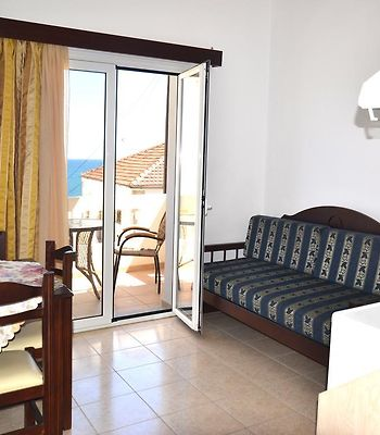 Kalyves Bay Seaside Apartments photos Exterior Hotel information