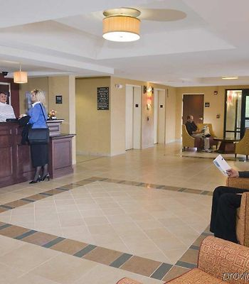 Hampton Inn Reading/Wyomissing photos Interior