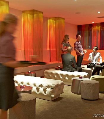 Mercure Sydney Potts Point photos Interior