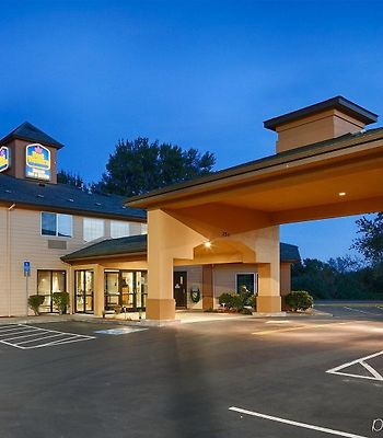 Best Western Dallas Inn & Suites photos Exterior