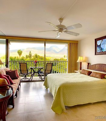 Lahaina Shores photos Room