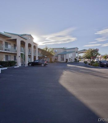 Best Western China Lake Inn photos Exterior