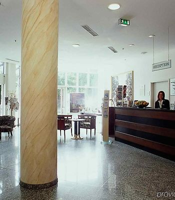Mercure Hotel Berlin Tempelhof Airport photos Interior