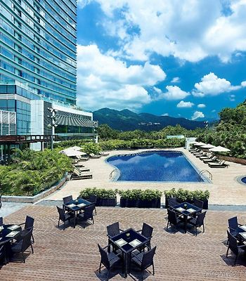 Hyatt Regency Hong Kong Sha Tin photos Exterior