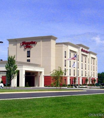 Hampton Inn Gallatin photos Exterior
