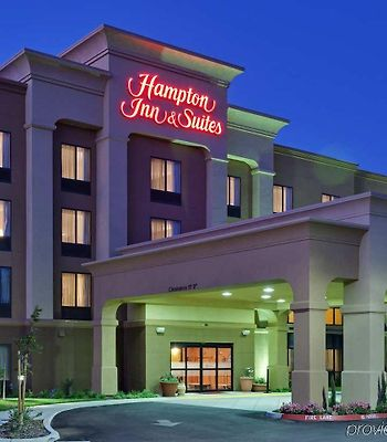 Hampton Inn & Suites Fresno-Northwest photos Exterior