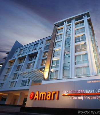 Amari Residences Bangkok photos Exterior