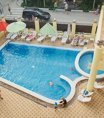 Akropol photos Exterior Hotel information