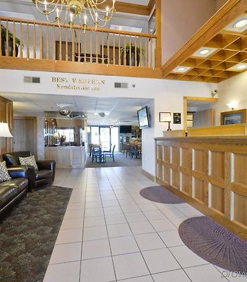 Best Western Kendallville Inn photos Interior