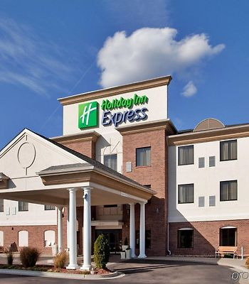 Holiday Inn Express Hotel & Suites Rolla - U Of Missouri S&T photos Exterior