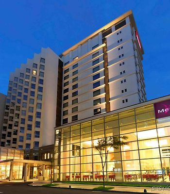 Mercure Okinawa Naha photos Exterior
