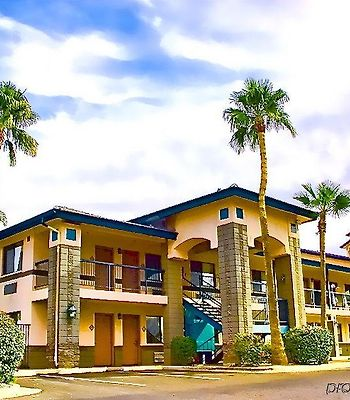 Best Western Superstition Springs Inn photos Exterior