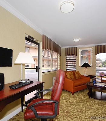 Best Western Kennesaw Inn photos Room