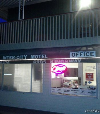 Inter City Motel photos Exterior